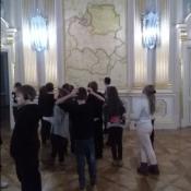 Klasy piąte w Warszawie