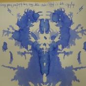 Kleksografia w klasie IVB_18
