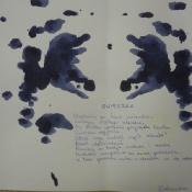Kleksografia w klasie IVB_22