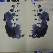 Kleksografia w klasie IVB_23