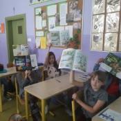 Klub Odkrywców National Geographic w klasach 4