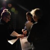 Koncert Laureatów XII Miejskiego Konkursu Recytatorskiego (29.11.2018)