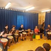 Koncert w rytmie bębnów_12