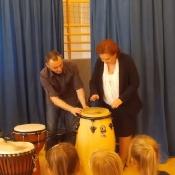 Koncert w rytmie bębnów_20