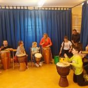 Koncert w rytmie bębnów_33