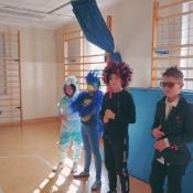 Konkurs na strój karnawałowy (24.02.2020)
