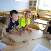 Laboratorium matematyczne w klasach 4 i 5 (15.09.2020)