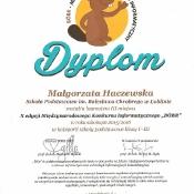 Laureatka Międzynarodowego Konkursu Informatycznego_2