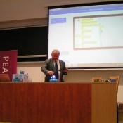 Laureatka Międzynarodowego Konkursu Informatycznego (11.03.2016)