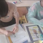 Lekcje przyrody w klasach 4 (21.02.2020)