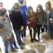 Magnetyzm, magnez i magnes… - warsztaty w klasie szóstej _11