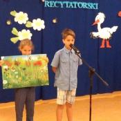 Mały Konkurs Recytatorski (06.06.2018)