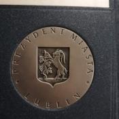 Medale dla nauczycielek naszej szkoły (18.10.2019)
