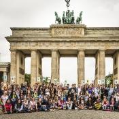 Międzynarodowa Olimpiada Języka Niemieckiego  IDO 2016 _6