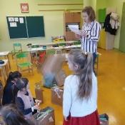 Mikołajki w klasach 0 (04.12.2020)