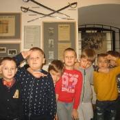 Mikołajkowa wyprawa 1b (6.12.2018)