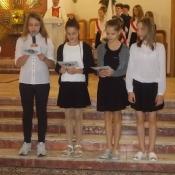 Msza święta na zakończenie roku szkolnego_12
