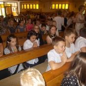 Msza święta na zakończenie roku szkolnego_16