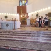 Msza święta na zakończenie roku szkolnego_17