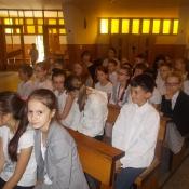 Msza święta na zakończenie roku szkolnego_2
