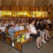 Msza święta na zakończenie roku szkolnego_7