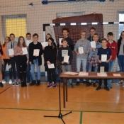 Nagrody dla laureatów konkursów (16.01.2019)