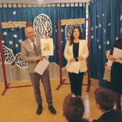Nagrody dla uczniów (20.12.2019)