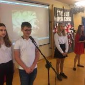 Dzień Niepodległości w Chrobrym - klasy starsze_29