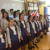 Dzień Niepodległości w Chrobrym - klasy starsze_32