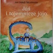 Nasze talenty - Janek Telusiewicz
