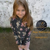 Nasze talenty - Maja Walkiewicz