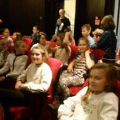 Nowe Horyzonty Edukacji Filmowej (18.10.2016)