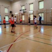 Noworoczny turniej piłki ręcznej (23.01.2018)