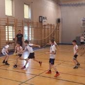 Noworoczny Turniej Piłki Ręcznej klas 4 (28.01.2020)