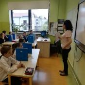 Ogólnopolski Sprawdzian Kompetencji Trzecioklasisty (25-26.04.2019)