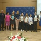 Podsumowanie konkursów przedmiotowych na KUL (25.05.2018)