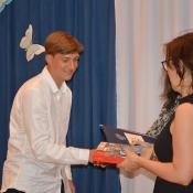 Pożegnanie absolwentów (24.06.2021)