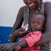 Pomoc dla dzieci z Sudanu Południowego (17.06.2020)