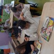 Prawa i obowiązki dzieci - lekcja w 3a (26.01.2021)