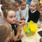 Święta Wielkanocne w naszej klasie_14