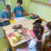 Święta Wielkanocne w naszej klasie_1