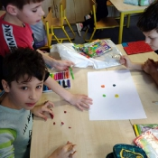 Projekty klas 4 po omówieniu lektury
