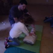 Ratujemy Edmunda - nauka reanimacji - 2018-11-29