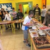 Słodki kiermasz na rzecz Ali Mazurek (15.03.2019)