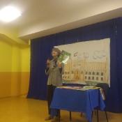Spotkanie z Jaśkową Babcią_1