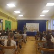 Spotkanie z Jaśkową Babcią_7