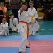 Sukces uczniów na zawodach karate (13.04.2019)