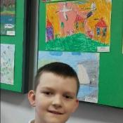 Sukcesy artystyczne uczniów (czerwiec 2018)