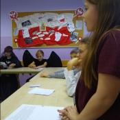 Syzyf na ławie oskarżonych w klasie VB