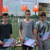Szkolne Mistrzostwa Lublina w Biegu na Orientację (05.06.2018)